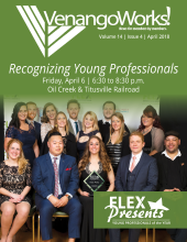 VenangoWorks! Newsletter April 2018 | Venango Area Chamber of Commerce