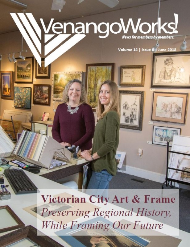 VenangoWorks! Newsletter June 2018 | Venango Area Chamber of Commerce