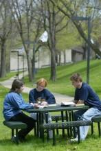 venango-campus