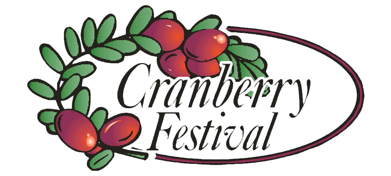 Cranberry Festival Logo TRANSPARENT2
