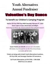 Dance Flyer 19