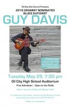 GuyDavis3 Poster copy
