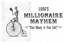 Millionaire Mayhem pic