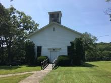Plumer Church