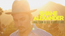 Shane Alexander 1