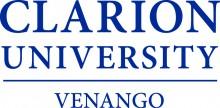 Clarion University Venango Logo