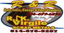 Virgile Scrap