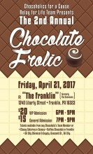 chocolate frolic