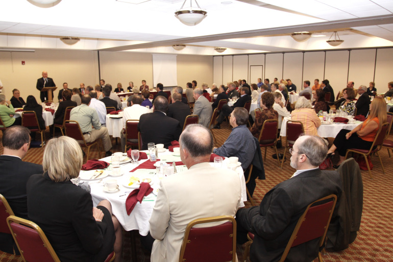 Chamber Legislative Breakfast