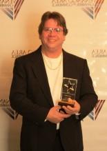 Dan Feroz 2009 Volunteer of the Year
