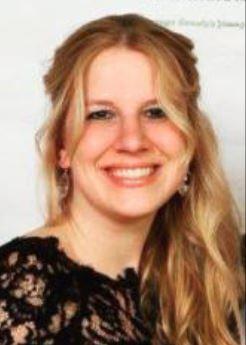 Angela Harriett