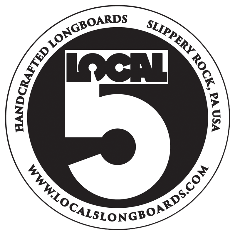 LOCAL 5 Long Boards
