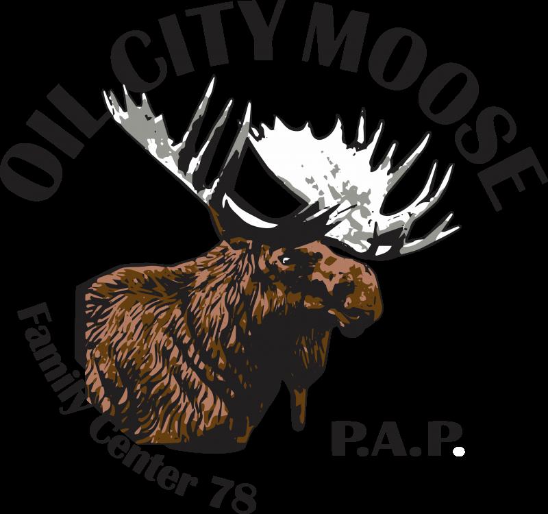Moose Dark Font