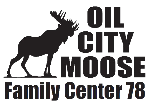 Moose Logo Transparent