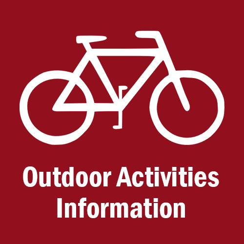 Outdoor Activities Button