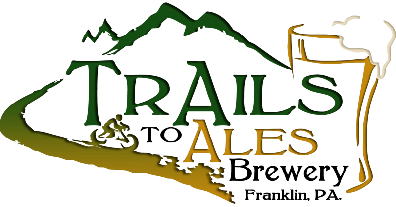 Trails to Ales Logo