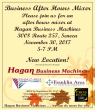 Hagan Business Machines