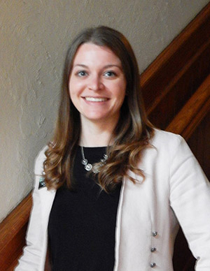 Holli Seppanen | Venango County Young Professional
