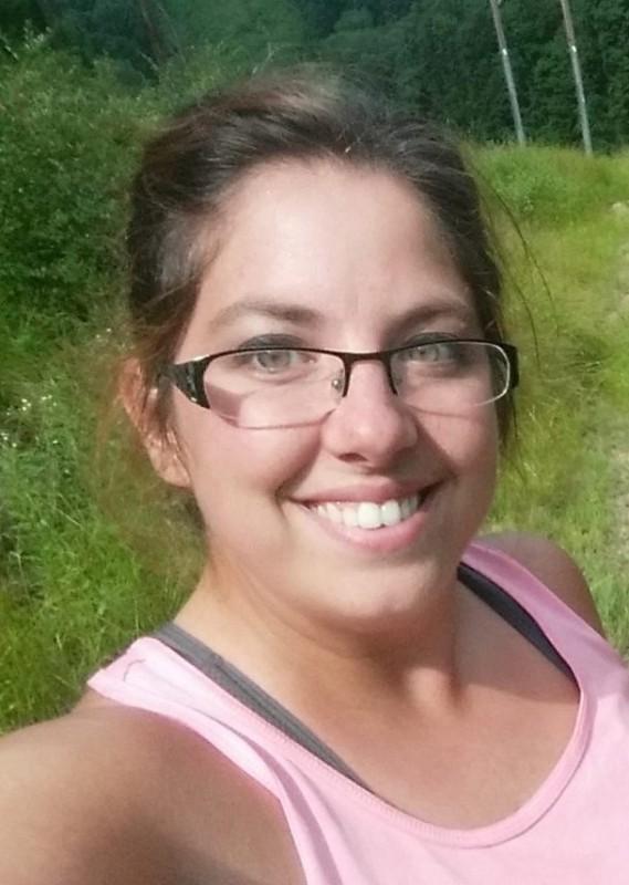 Megan Whitman | Venango County Young Professional