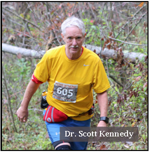 Dr. Scott Kennedy