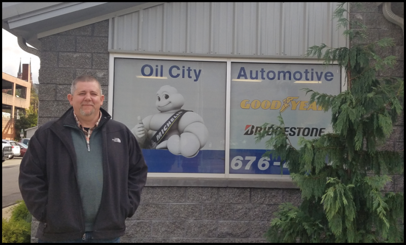 Oil City Automotive