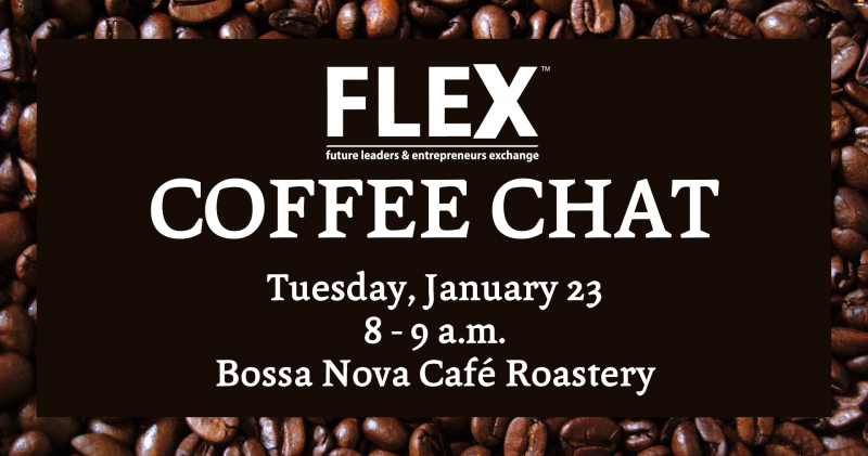 Coffee Chat Cover Photo - Jan. 23