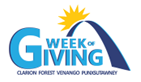 Week of Giving
