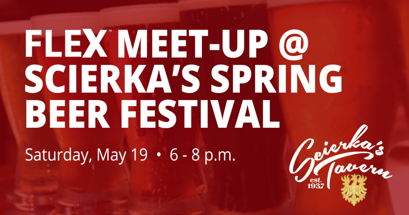 Scierka's Beer Tasting Cover Photo