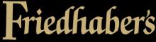 Friedhabers Logo