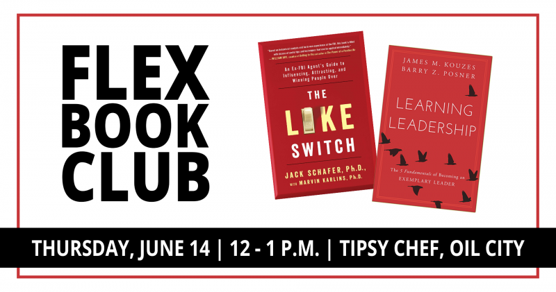 Blinkist Book Club June 2018 Cover Photo