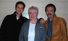 Jane, Kirk & Ray 2006